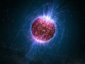 Hypothetical object -- a ball of condensate of a quantum field