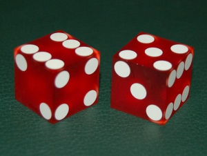 Quantum mechanics has brought probability instead of the certainty