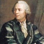 Euler's formula connected geometry with algebra